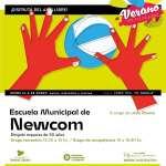 El grupo de Newcom participará de «Olimpíadas interpileteras» en Hernando