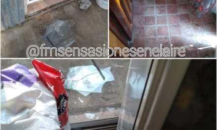 PERDICES: JOVEN DE 20 AÑOS DETENIDO POR ROBO EN LA MADRUGADA DE HOY