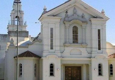 Parroquia San José – «Miércoles de ceniza»