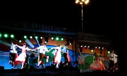 El Intendente Franco Morra invita a la Fiesta Provincial de las Colectividades