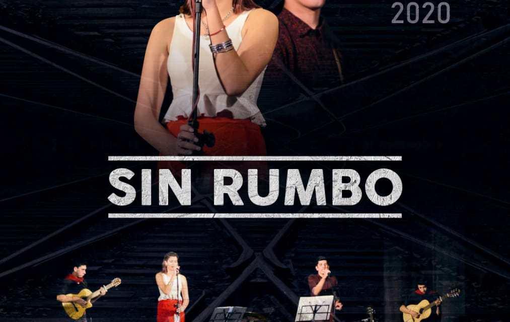 Sin Rumbo y bailarines de Monte los Gauchos de Atahualpa estarán en la pantalla de Canal 9