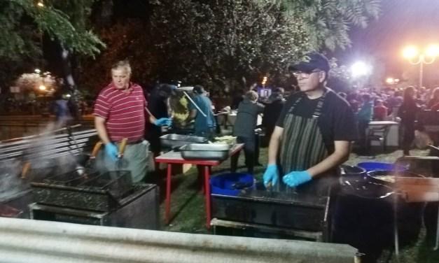 BALANCE CARNAVALES – MAS DE 136 MIL PESOS DE GANANCIA PARA BOMBEROS
