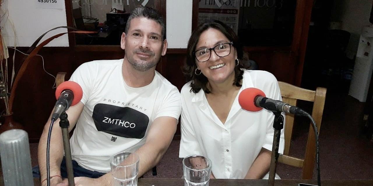INFO Y OPINIÓN – CORONAVIRUS- INVITADA DRA ALEJANDRA GATICA