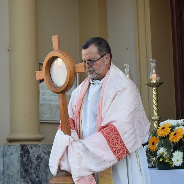 Celebraciones religiosas en semana Santa y Domingo de Pascuas