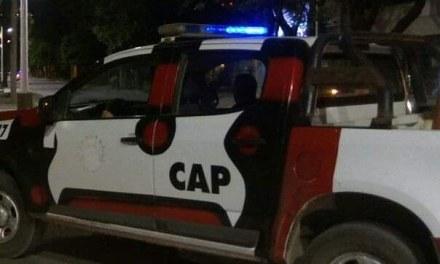 Una persona murió calcinada  en zona rural entre Carnerillo y Charras