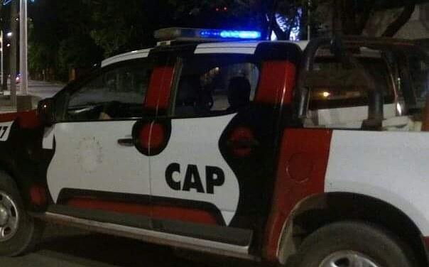 DEHEZA: IDENTIFICACIÓN Y TRASLADO DE MENOR A SEDE POLICIAL. (FUGADO DE INSTITUTO DE REHABILITACIÓN).