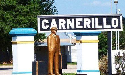 Carnerillo-se realizará  hisopado a transportista que tuvo contacto con el camionero de Gral Gral Deheza