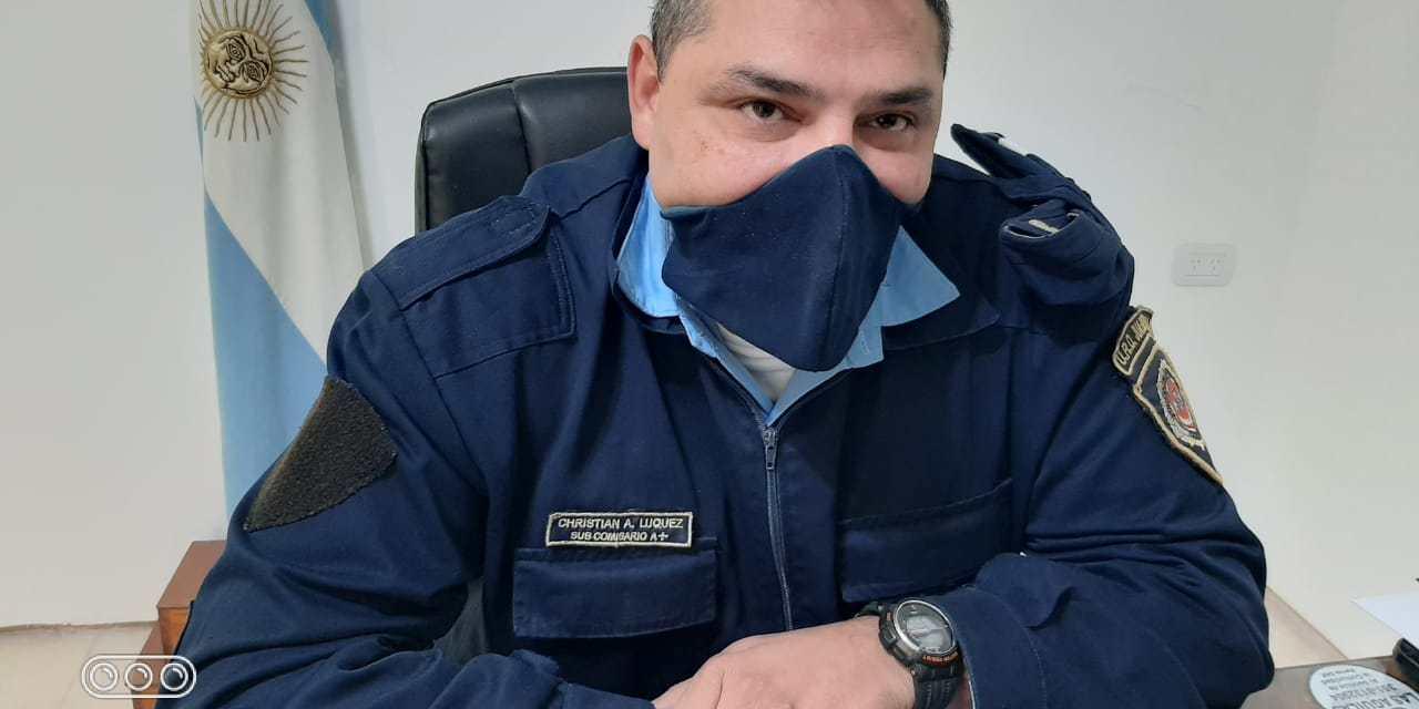 Informe Policial: Recupero de elementos y detenciones