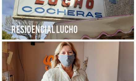 Hotel Gilena y Residencial Lucho vuelven a trabajar