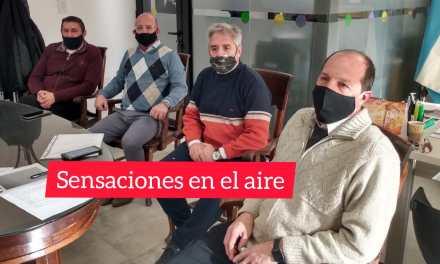 Por los casos Positivos en Deheza restrigen por 72 horas actividades en General Cabrera