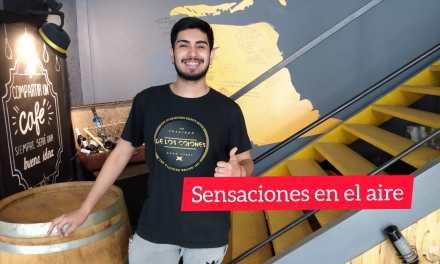 Certamen virtual – Apoyemos con nuestro voto a Leo Pereyra