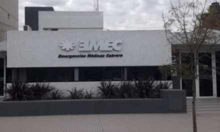 EMEC cierra al público hasta el 24, se atenderán sólo emergencias y urgencias
