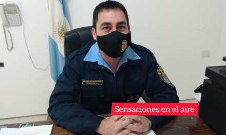 Policiales: Secuestro de rodados y un detenido por merodeo