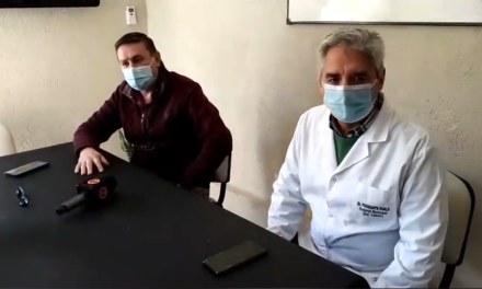 Mañana comienza la campaña de test serológicos en B° Argentino