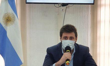 Deheza: La Dra. Natalia Herrera Piozzi y un pediatra miembro del COE, dieron positivo para COVID