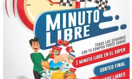 Cotagro lanza la promo de fin de año «Minuto libre»