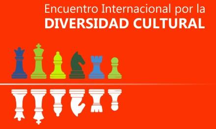 Ajedrez: «Encuentro Internacional por la Diversidad Cultural»