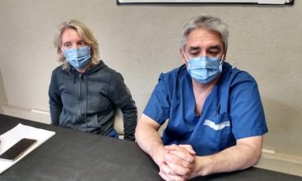 El viernes será la «Campaña de test antígeno con hisopado rápido»