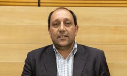 El Legislador Departamental Matías Viola positivo de Covid-19