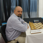 Torneo Online de Ajedrez