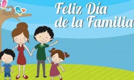 Directivos de la localidad trabajaron en conjunto en la «Semana de la Familia»
