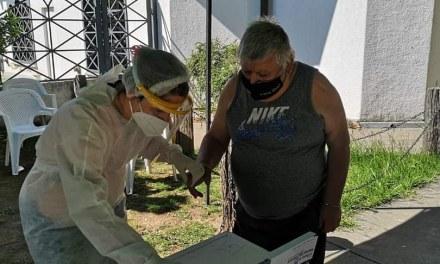 Deheza: informe epidemiológico [ 23 de Noviembre]