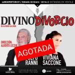 Obra «Divino Divorcio» – Operativo para el ingreso al TMSI