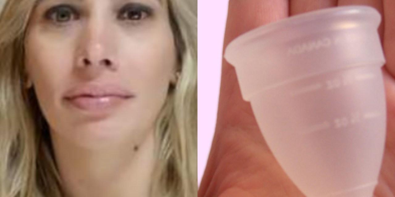 Cuidados e higiene en el uso de la Copa menstrual