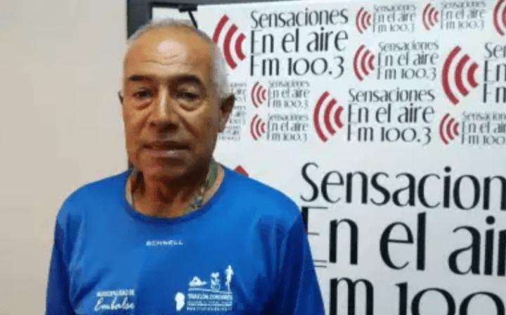 El viernes viaja Cabrera Solidaria a llevar donaciones a los niños huérfanos