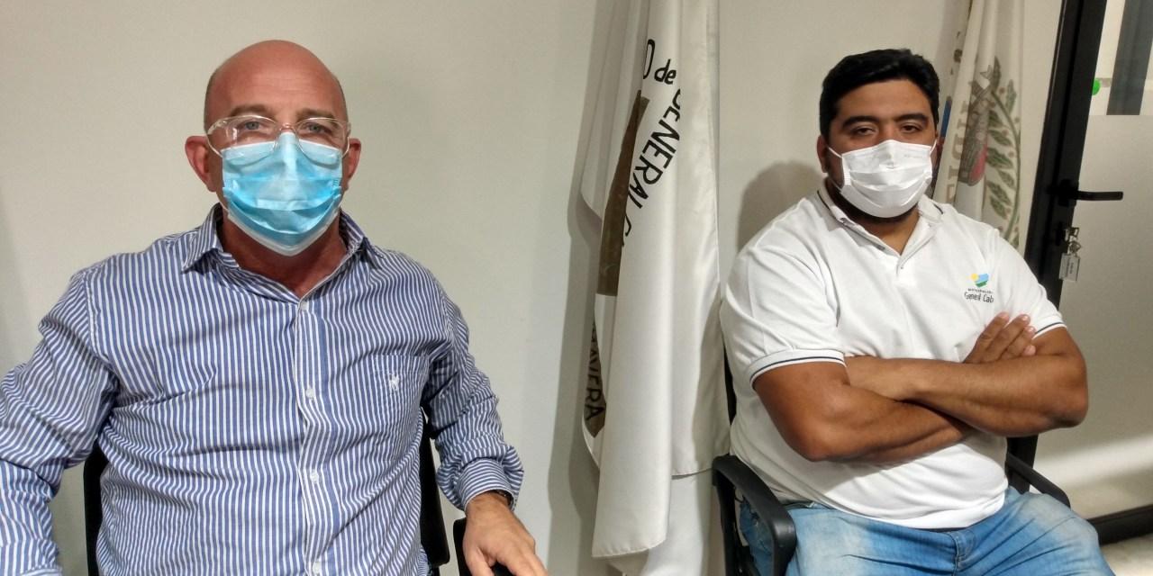 Más vacunas – casi 1000 personas ya se vacunaron contra el Covid