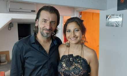La Misa Criolla por Don Hilario y Niña del Monte
