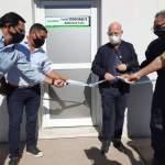 Inauguraron las nuevas oficinas del Área de Servicios Públicos