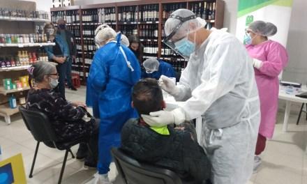 Situación epidemiológica Sabado 19 de junio