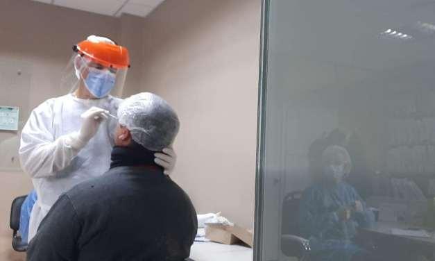 Identificar- hisopados sorpresivos en Prodeman