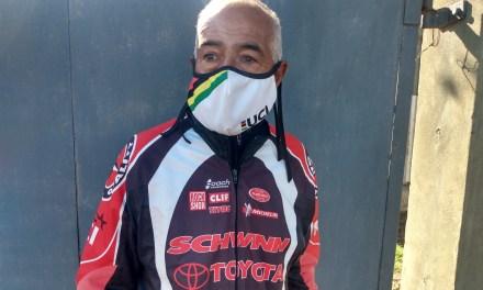 Cabrera Solidaria sigue juntando calzados y frazadas para llevar al norte