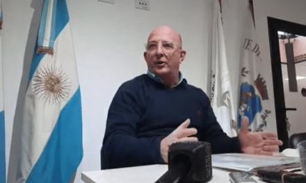 El Intendente Carasso respondió a los dichos por la clausura de Atahualpa Yupanqui