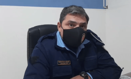 Policial – Joven agredido y disparos en la vía pública