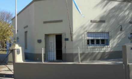 Cumple 100 años la Escuela Colonia Dolores