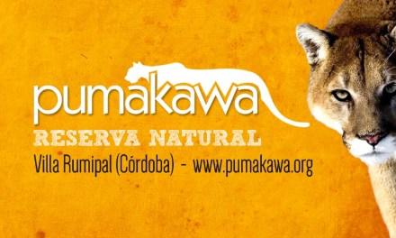 La Reserva PUMAKAWA necesita de nuestra solidaridad