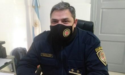 Informe policial del fin de semana – «No se labraron actas»
