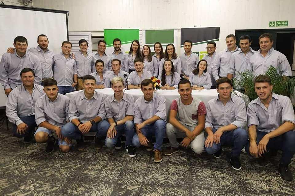 La Juventud Mateo Barra cumple 56 años de su creación el próximo 2 de Octubre