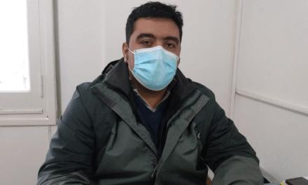 Bromatología – Capacitación en manipulación de alimentos y turnos para el Quirófano móvil