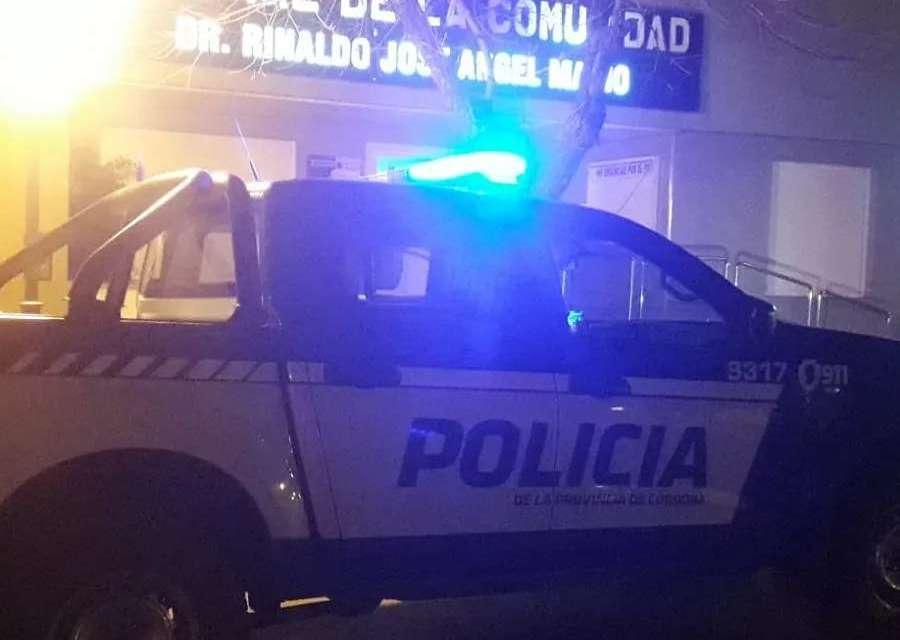 Deheza: Incendio de instrumental en el Hospital Municipal local