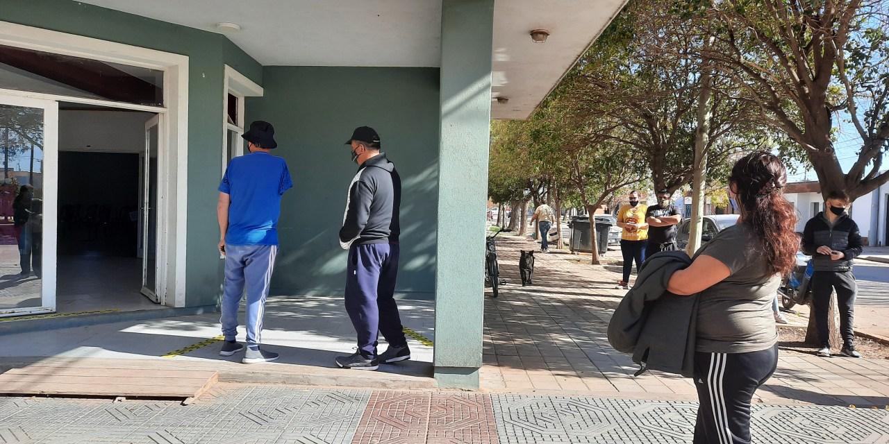 PRÓXIMAS JORNADAS DE VACUNACIÓN
