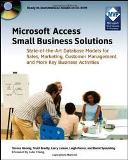 Free Microsoft Access Small Business Solutions Book