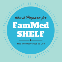 How Do I Study for the Family Med Shelf?
