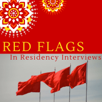 Red Flags on the Residency Interview Trail