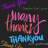 Thank You Notes After First Clerkship Rotation?