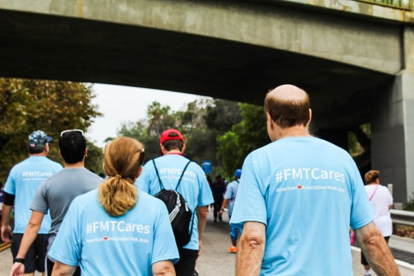 Heart Walk, American Heart Association