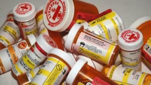 BSA - Pill Bottles